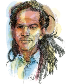 Photo of Carl Hart