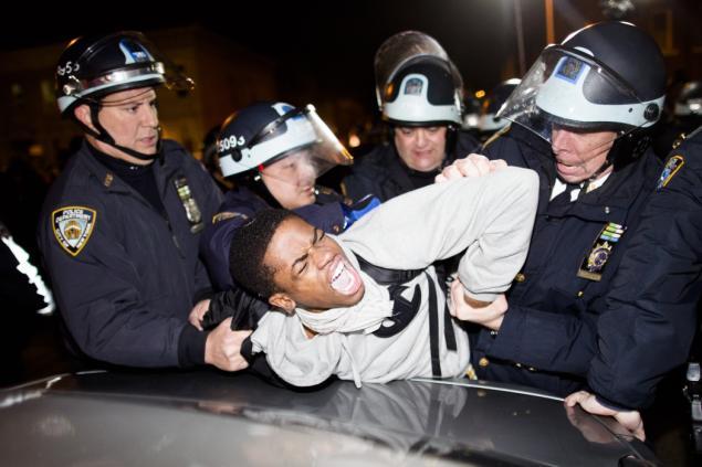 teen arrests
