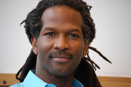 Carl Hart Drug Policy Panel