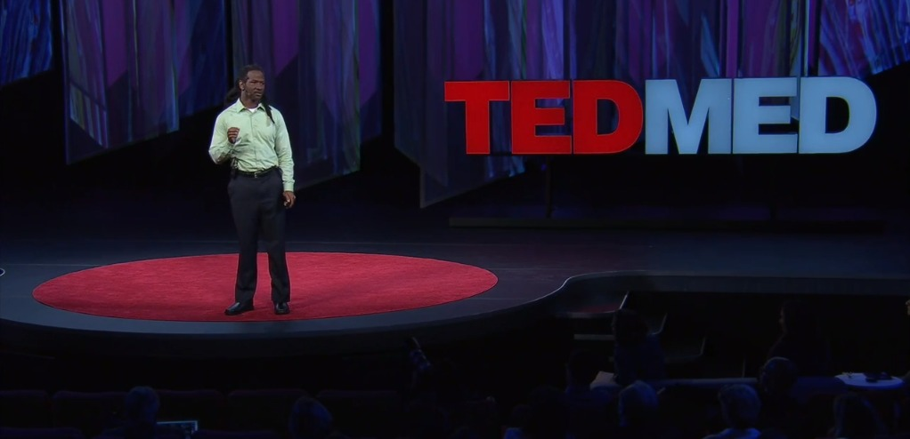 Carl Hart's Ted Talk