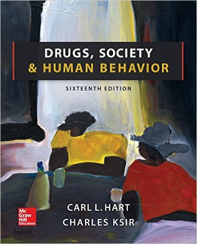 Carl Hart's Textbook